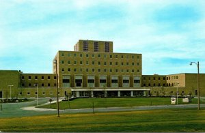 Missouri Columbia Veteran Administration Hospital