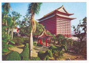 The Grand Hotel, Taipei, Taiwan, Republic of China, 50-60s #16