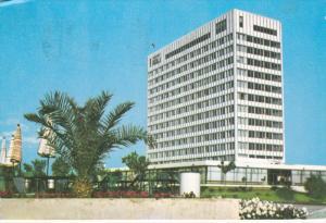 Hotel Perla, MAMAIA, Romania, PU-1970