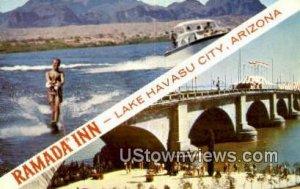 Ramada Inn - Lake Havasu City, Arizona AZ