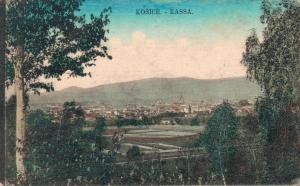 Czech Republic Košice Kassa 02.45