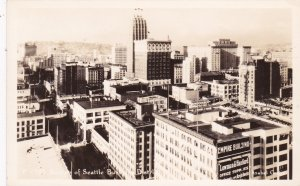 RP: SEATTLE , Washington , 30-40s ; Business Section
