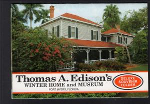 Thomas Edison's Winter Home and Museum,Fort Myers,FL