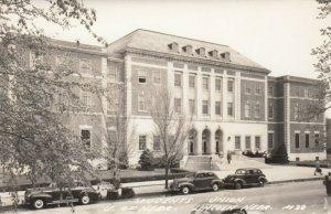 RP: LINCOLN , Nebraska , 1930-40s ; Students Union , University of Nebraska