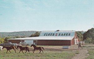 CAULFIELD , Missouri , 1950-60s ; Cloud 9 Ranch