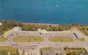 Canada Nova Scotia Halifax Motel Esquire