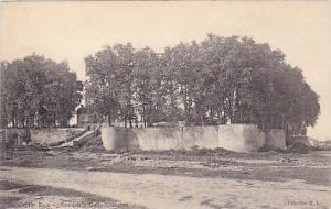 Remparts- Gallo Romains, Dax (Landes), France, 00-10s