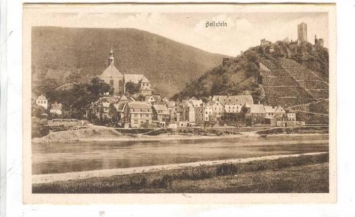 Beilstein , Germany, 00-10s