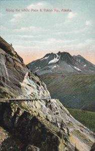 Alaska Along The White Pass and Yukon Railway