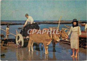 Postcard Modern Cambodia