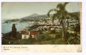 M.O.P. Madeira. Funchal. Portugal , Pre-1907