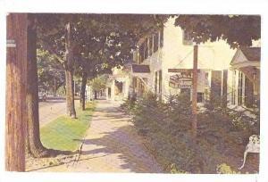25 Antiques Shops, New Oxford, Pennsylvania, 40-60s