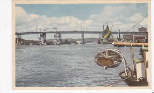 GOTEBORG. Gitaalvbron , Sweden , 30-40s