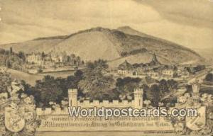 Schuberfsthe Germany, Deutschland Postcard  Schuberfsthe