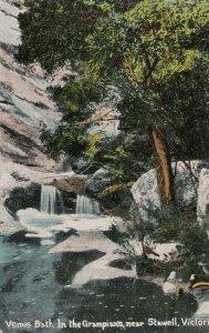 Venus Bath, In the Grampians, near STAWELL , Victoria , Australia , 00-10s