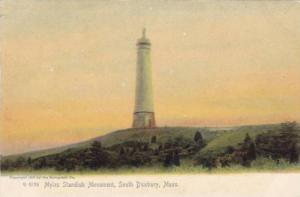 Myles Standish Monument, South Duxbury,Massachusetts,00-10s