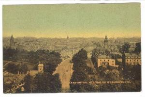 Leamington, England, 00-10s ; General view facing North