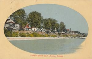 PORT STANLEY , Ontario , 1913s ; Orchard Beach