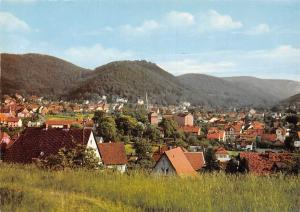 Bad Harzburg Gesamtansicht Panoramic view