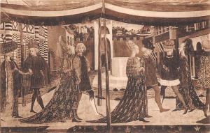 Firenze Particolare delle Nozze di Boccaccio Adimari con Lisa Ricasoli