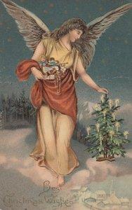 CHRISTMAS ; Angel , 00-10s