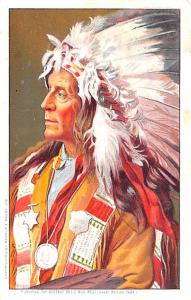 Circus Post Cards Chief 25 Unused