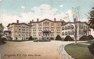 Alms House Kingston, New York
