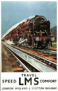 British London Midland & Scottish Railway (2)