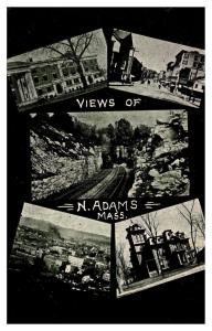 Massachusetts  North Adams , Multi-View
