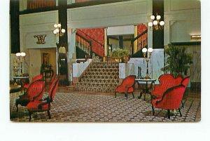 Buy Postcard Lincoln Hotel Victorian Nebraska