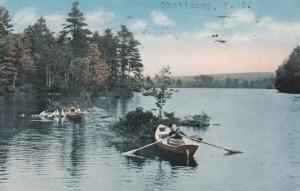 CHETICAMP , Nova Scotia , Canada , 1910-30s