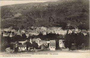 CPA Le MONT-DORE-Vue générale (46588)