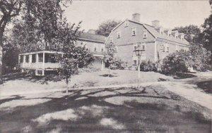 Massachusetts South sudburg Longfellows Wayside Inn Albertype
