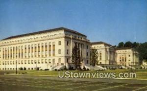 State Capitol Annex Frankfort KY Unused