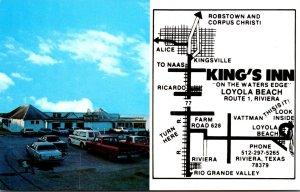 Texas Loyola Beach King's Inn