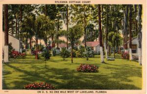 US    PC1599  SYLVANIA COTTAGE COURT, LAKELAND, FL