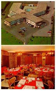 Rhode Island  Newport Motor Inn