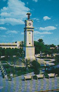 Mexico Nuevo Laredo Main Plaza