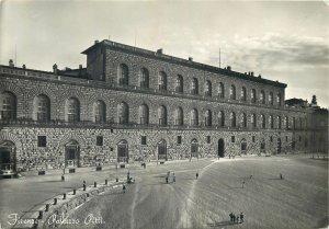 Postkarte Italy Firenze Palazzo Pitti