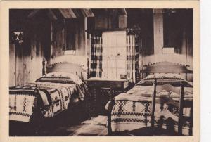 Cette Jolie Chambre D'Aubergne est Entirement Meublee et Garnie ..., Tourist ...