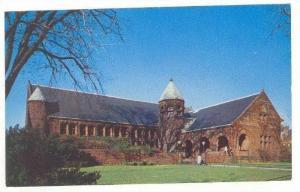 Malden Public Library, Malden, Massachusetts, 1940-1960s