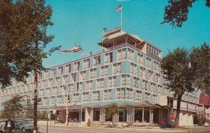 MILWAUKEE , Wisconsin, 1940-60s ; The Milwaukee Inn