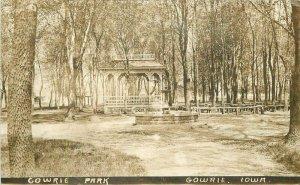 Dunlap 1907 Public Library Sedalia Missouri Postcard Teich 20-731