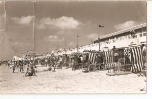 Postal 024393 : Playa de Victoria (Cadiz)