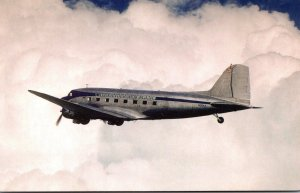 Alexander Aeroplane DC-3A