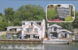 Michigan Saugatuck Bayside Inn The Harbor House
