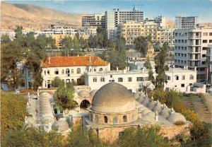 B73764 Syrie Damas Syria
