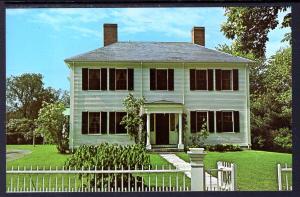 Emerson House,Concor,MA