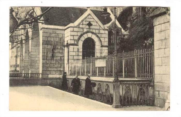 Les Robinets, Allez Boire A La Fontaine Et Vous Y Laver, Lourdes (Hautes-Pyr?...