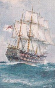 Sailing Vessels ; MARS , 1910-30s